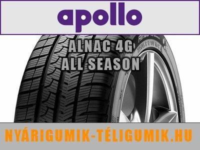 APOLLO Alnac 4G All Season
