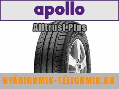 APOLLO Altrust+