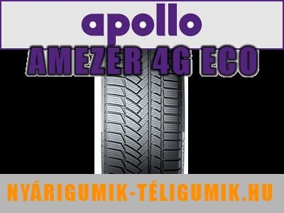APOLLO AMAZER 4G ECO