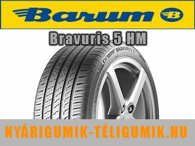 BARUM Bravuris 5 HM
