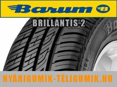 BARUM Brillantis 2