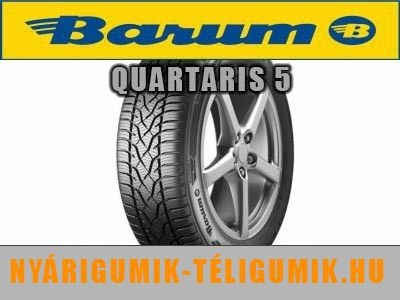 BARUM Quartaris 5