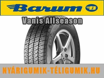 BARUM Vanis Allseason