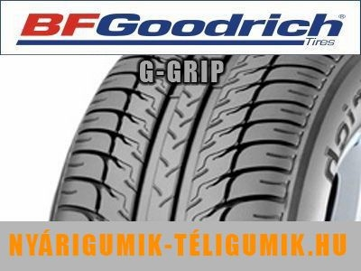 BF GOODRICH G-GRIP