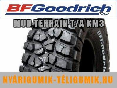 BF GOODRICH MUD TERRAIN T/A KM3 - nyárigumi
