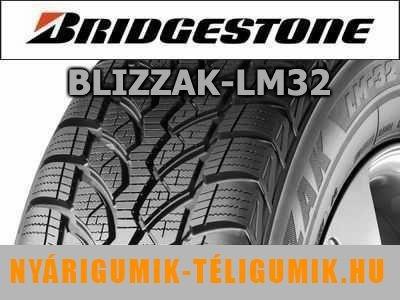 BRIDGESTONE Blizzak LM32 - téligumi