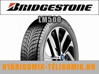 BRIDGESTONE LM500 155/70R19 84Q