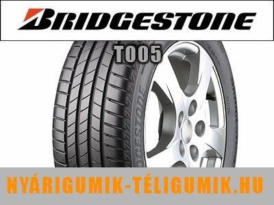BRIDGESTONE T005 245/40R18 97Y