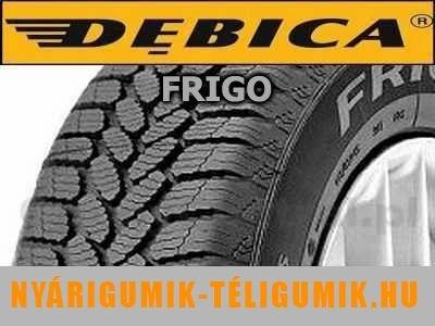 DEBICA Frigo 2 - téligumi