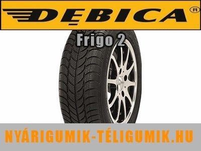 DEBICA Frigo HP2 - téligumi