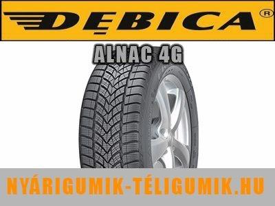 DEBICA Frigo SUV 2 - téligumi