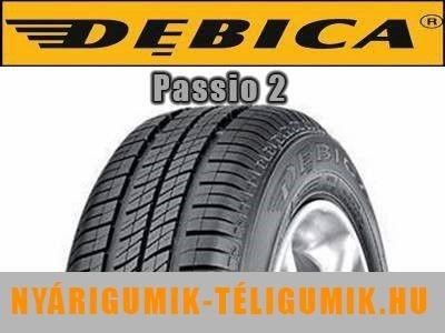 DEBICA PASSIO 2 - nyárigumi
