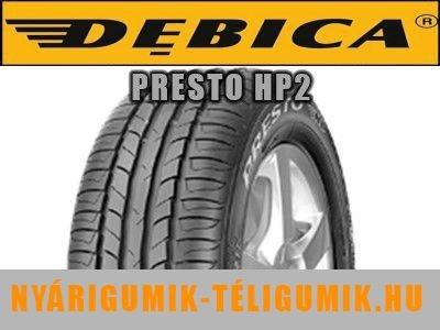 DEBICA PRESTO HP 2