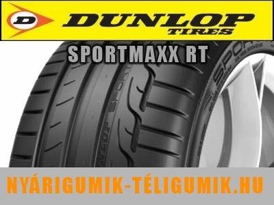 DUNLOP SP SPORTMAXX RT - nyárigumi