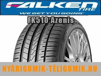 FALKEN FK510 Azenis - nyárigumi