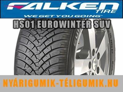 FALKEN HS01 Eurowinter SUV