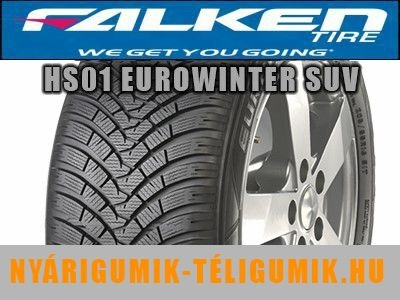 FALKEN HS01 Eurowinter 235/45R18 98V