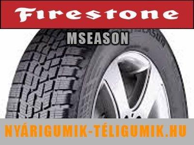 FIRESTONE MSEASON - négyévszakos