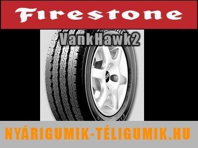 FIRESTONE VANHAWK 2