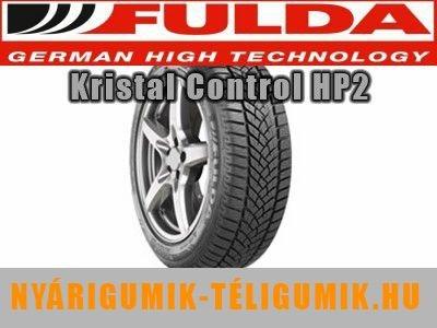 FULDA Kristal Control HP2 - téligumi