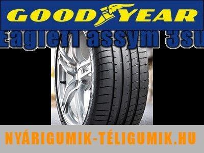 GOODYEAR EAGLE F1 ASYMMETRIC 3 SUV - nyárigumi