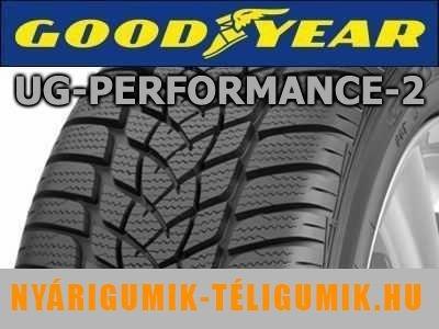 GOODYEAR UG Performance 2 - téligumi