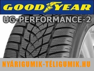 GOODYEAR UG Performance G1
