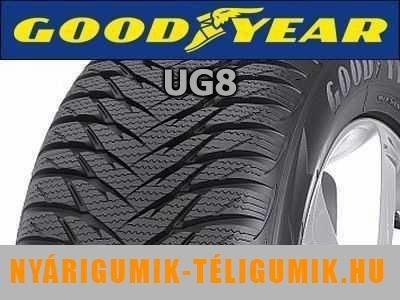 GOODYEAR UG8