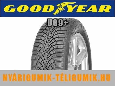 GOODYEAR UG9 Plus - téligumi