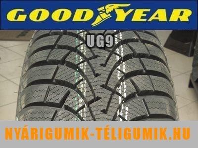 GOODYEAR UG9 165/65R15 81T