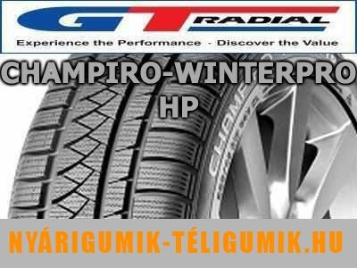 GT RADIAL CHAMPIRO WINTERPRO HP