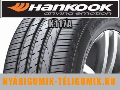 HANKOOK K117A