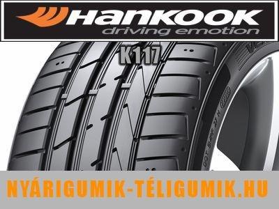 HANKOOK K117B 245/45R18 100Y