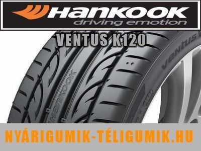 HANKOOK K120 - nyárigumi