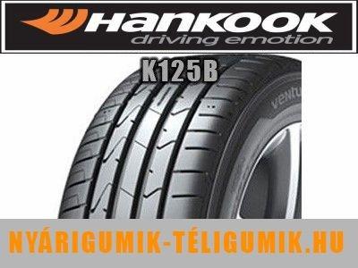 HANKOOK K125B