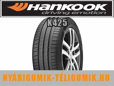 HANKOOK K425 DOT0814! - nyárigumi