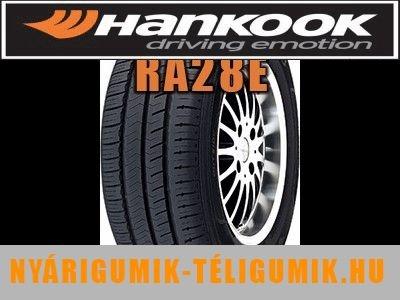 HANKOOK RA28E