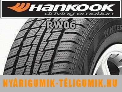 HANKOOK RW06 - téligumi