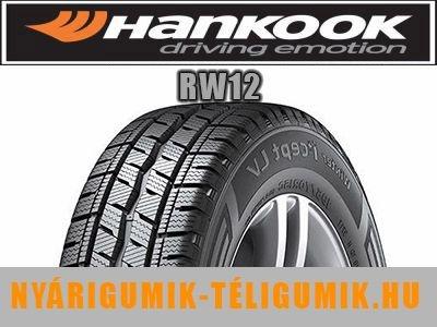 HANKOOK RW12