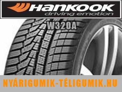 HANKOOK W320A