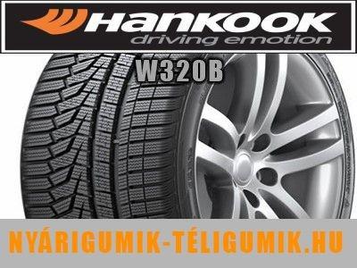 HANKOOK W320B - téligumi
