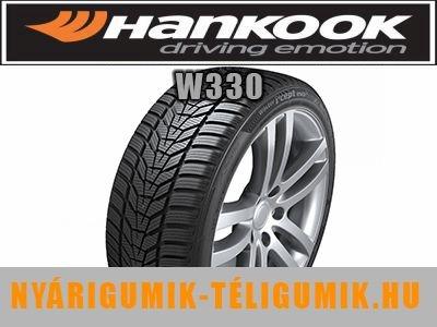 HANKOOK W330A