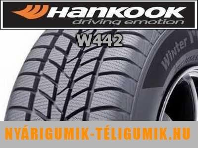 HANKOOK W442 195/70R14 91T