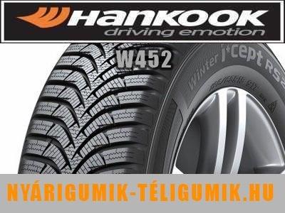 HANKOOK W452 - téligumi