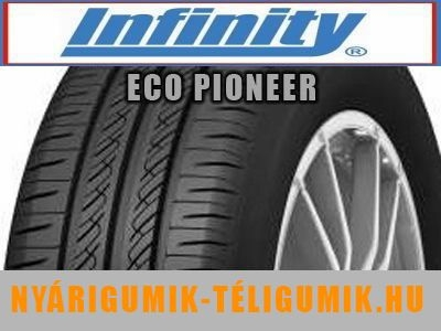 INFINITY Eco Pioneer