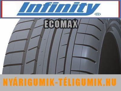 INFINITY Ecomax - nyárigumi