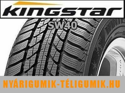 KINGSTAR SW40 - téligumi