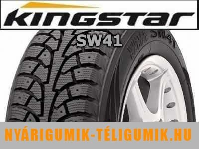 KINGSTAR SW41 - téligumi