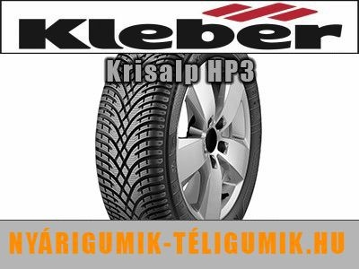 KLEBER Krisalp HP3
