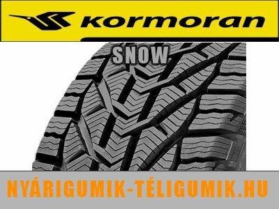 KORMORAN SNOW 215/55R17 98V